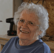 Anita Hogan