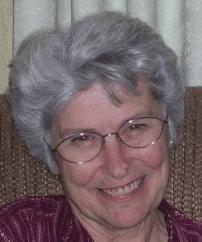 Jeanette Kinkade